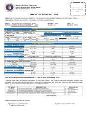 DepED PFT Score Card.pdf - PHYSICAL FITNESS TEST SCORE ...