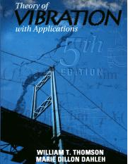 Theory of Vibration With Applications 5th Edition.pdf
