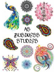 BUSINESS STUDIES AS LEVEL NOTAS.pdf