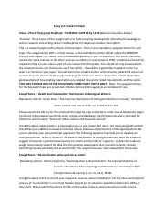 Essay 2 - Research Paper