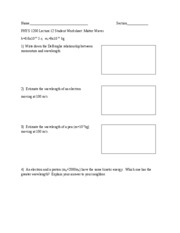 p2f10_worksheet_lecture_12_matter_waves