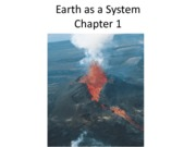 Ch1_Earth as a System-part II