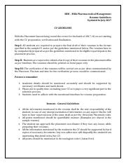 Resume Guidelines.pdf