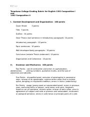 1302-Essays-Grading_Rubric_Format_Avoiding_Plagiarism_Guidlines.docx