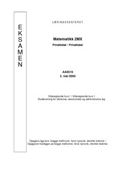 aa6516_opg_matematikk_2mx_privatister_2004_05_05