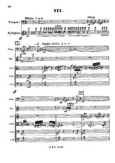 AND BARTOK STRINGS PERCUSSION SCORE PDF CELESTA FOR MUSIC
