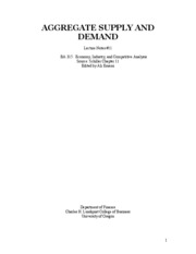 BA_315_LN_11_AGGREGATE_SUPPLY_AND_DEMAND
