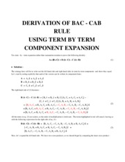 BAC-CAB_Rule