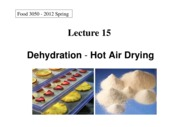 Food_Processing_L15-Dehydration-hot_air_drying
