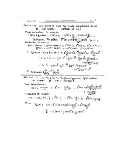 Math_138__Assignment_9_Solutions
