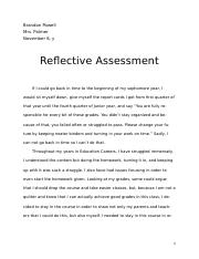 Reflective Assessment Palmer.docx