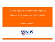 CN3421-Applied Statistics-Chapter2