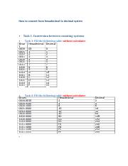 solutions binery 1.docx