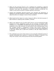 Questions_hind oil pricing of mustard oil_questions.docx