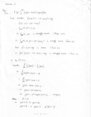 MATH 427 Fall 2010 Assignment 3 Solutions