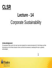 Lec-14-Sustainability and CSR-29 Dec 17.ppt