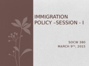 immigrationpolicyclass
