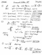 Dynamics and Vibrations Homework 8 Solutions (ME 3455 Spring 2015).pdf
