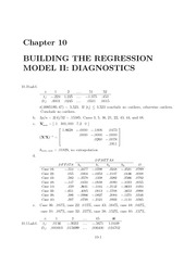 HW Solutions Stat 28