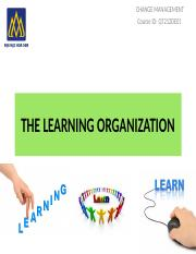 14.The Learning Organization 16-2A.pptx