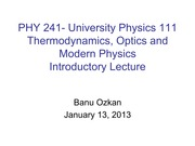phy241Lecture1