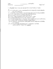 Exam2(sample)solution