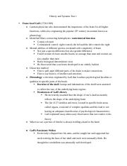 History and Systems Test 1.docx