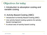 10_ABC (Activity-Based Costing)