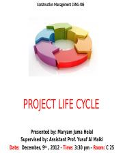 projectlifecycle-121229022411-phpapp01