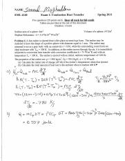EML 4140 Exam 1 Spring 2011-Solution (2)