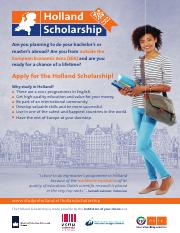 holland-scholarship.pdf