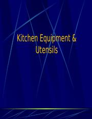 kitchen_equipment.ppt