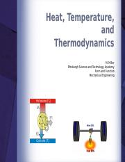 AEPII U2-0 Thermodynamics PPt.pptx