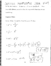 MATH-1200-02 Lecture 4