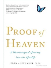 Proof of Heaven_ A Neurosurgeon's Journe - Eben Alexander