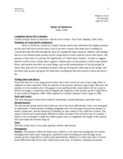 Narrative Essay About Family Values Essay Topics At The End Of Family Essay  Concern Families SlidePlayer