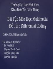 11_Differential Coding.pptx