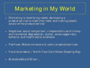 MKTG 360_Week 1_Intro to Marketing (Students, Spring 2008)