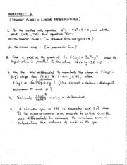 worksheet-6