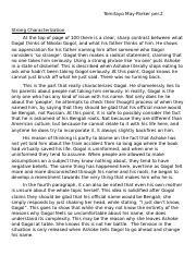 the namesake essay gogol