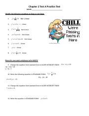 chapter_2_test_a_practice_test