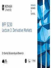 Lecture 3 s1 2017_derivatives
