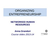 08 - Networked Human Resources (2)