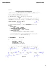 Finding limits Algebraically - notes.pdf
