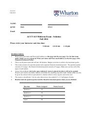 ACCT 613-2014F Midterm solution.pdf