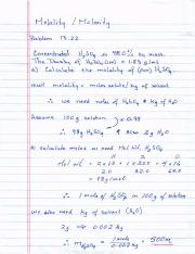 Molarity and Molarity PROBLEM.pdf