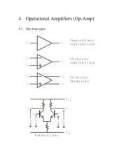 EE3110 AEC4_Operational Amplifiers_2007