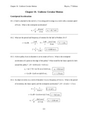 Chapter 7 solutions physics 7th edition chapter 7 newtons second most popular documents for msym 109 fandeluxe Gallery