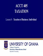 Lesson 8 Taxation of Business Income .pdf