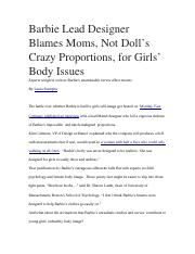 Barbie Lead Designer Blames Moms.docx